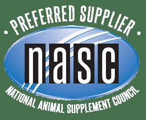 NASC Certified